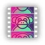 Video Monkey App Icon