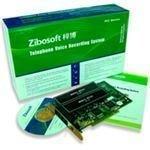 Zibosoft Telephone Voice Recording System