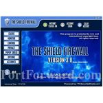 The Sheild Firewall