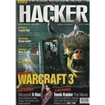 Hacker Magazine from Croatia.