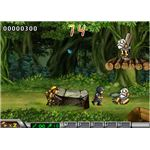 The Best Online Shooting Games - Metal Slug Flash Online Edition