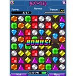 Bejeweled Screenshot gameplay
