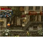 Metal Slug Rampage Screenshot