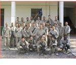 1st Platoon Bravo Company 2-6 Infantry. Bagdad, Iraq 2004