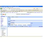 Creating an event in Gmail