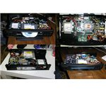 VCR HTPC