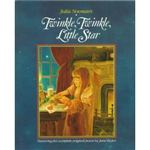 Twinkle, Twinkle Little Star by Jane Taylor