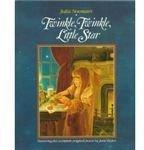 Twinkle, Twinkle Little Star by Jane Taylor