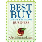 Best Buy Online Bachelors - Business