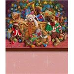 christmas-stationry-teddybear2