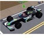 Sims 3 Racing Car