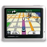 Garmin NUVI 1200 GPS Lane Assistant