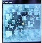 CrashMap