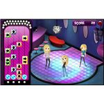 Dance Party Game Screenshot - Cazmo Planet free MMO