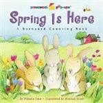 Spring Is Here by Pamela Jane