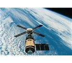 Skylab - Image courtesy of NASA