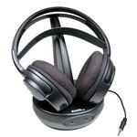 Cables Unlimited 900MHz Wireless Stereo Headphones (SPK-9100)
