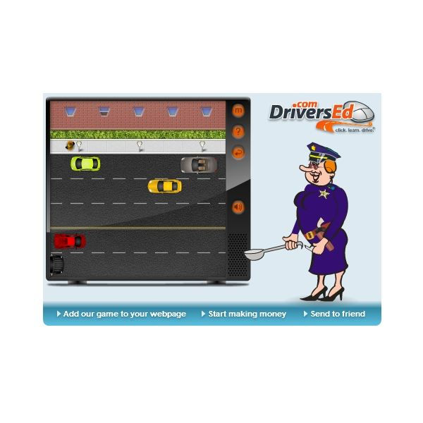 Driver S Education: Best Free Online Parking Games