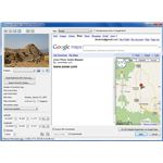 Assigning GPS Information