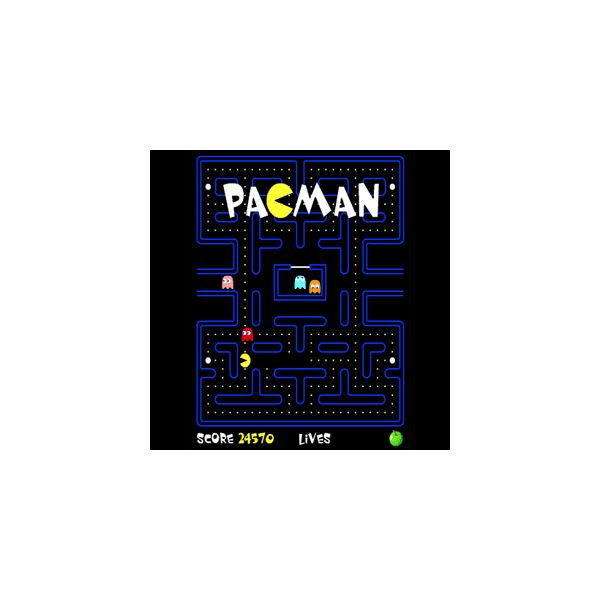 free mobile games download pacman
