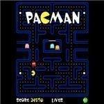 pac man online,free online games, free retro games