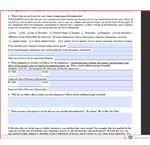 EEOC Complaint Form