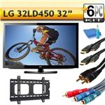 LG 32 inch package - Amazon.com