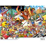 Nintendo Virtual Console Wallpaper