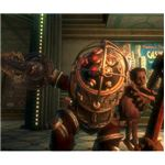 Bioshock Screenshot: Big Daddy