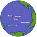Pacific-Ocean-Pitcairn-Island-on-globe-view-English