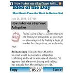 BOLT BlackBerry Web Browser