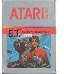 ET the Extra-Terrestrial
