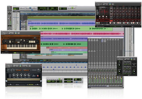 Digidesign ProTools