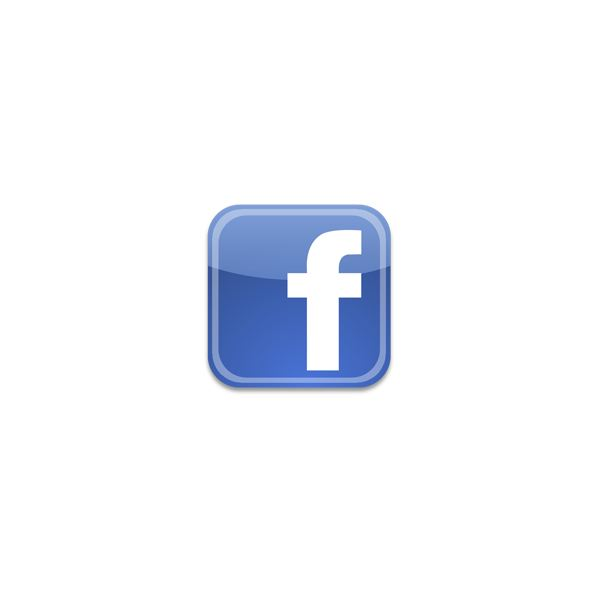 Facebook F Icon Facebook iconFacebook F Icon