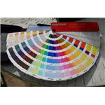 Pantone Solid Coated Color Book
