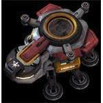 Starcraft 2 Terran Starport