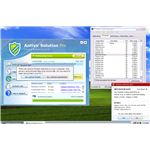 Spyware remove antivir system message: AntiVir Solution Pro