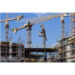 ESSSENTIALS Construction Cranes