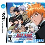 Bleach Blade of Fate cover