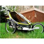 The Chariot Jogging Stroller