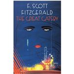 Image of The Great Gatsby in Paperback