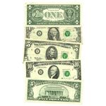 US Currency (Image Credit: Wikimedia Commons)