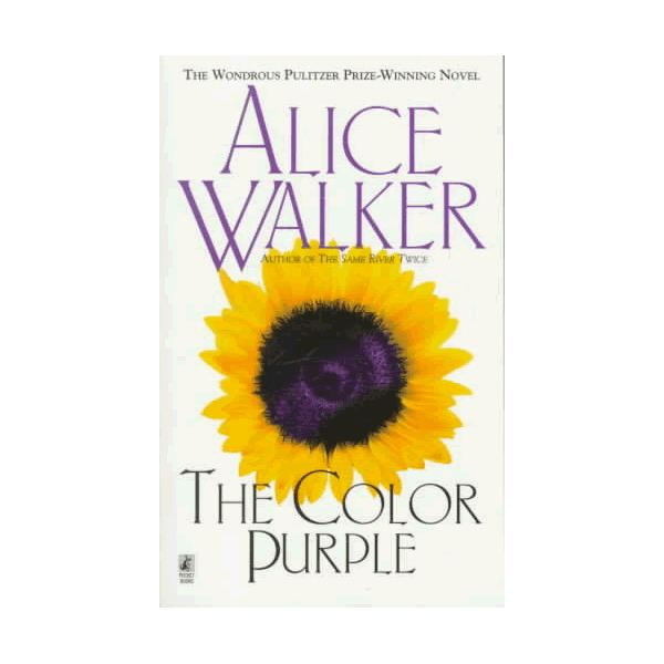 the text the color purple essay Rape, incest, sex , forced labor, and a little reefer on the side these are all of the components of a novel by alice walker all of these views are illustrated proficiently in alice walkers third novel, the color purple.