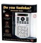 Do You Sudoku