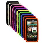 Ten Silicone Cases : Skins : Covers for Samsung Fascinate
