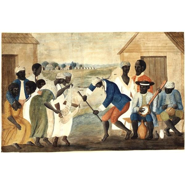 The History of Slavery in America: 5th Grade Lesson Plan