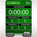 Fit Track Palm Pixi App