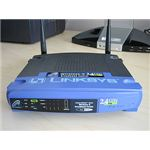 LinkSys - Access Point Router
