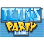 Tetris Party logo