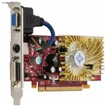 MSI GeForce 8400 GS Budget Video Card